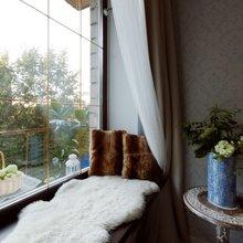 Фото из портфолио Проект в топ7 по итогам 2014 года (версия inmyroom) – фотографии дизайна интерьеров на InMyRoom.ru