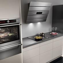 Фотография: Кухня и столовая в стиле Современный, Хай-тек, BOSCH, Индустрия, События – фото на InMyRoom.ru