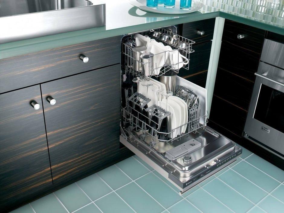 Фотография:  в стиле , Кухня и столовая, Gorenje, Советы – фото на InMyRoom.ru