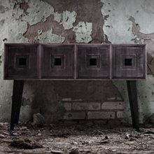 Фото из портфолио Серия '60 – фотографии дизайна интерьеров на InMyRoom.ru