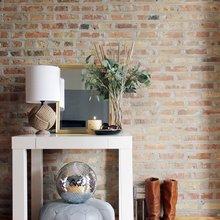 Фотография: Мебель и свет в стиле Лофт, Классический, Эклектика, Декор, Минимализм, Ремонт на практике – фото на InMyRoom.ru