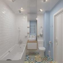 Фото из портфолио Интерьер квартиры в скандинавском стиле – фотографии дизайна интерьеров на INMYROOM