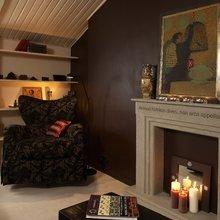 Фото из портфолио Квартира в старом московском доме – фотографии дизайна интерьеров на InMyRoom.ru