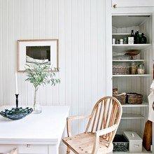 Фото из портфолио  Kungsladugårdsgatan 15 C – фотографии дизайна интерьеров на INMYROOM