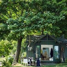 Фотография: Архитектура в стиле , Декор интерьера, Дом, Дома и квартиры, Дом на природе – фото на InMyRoom.ru