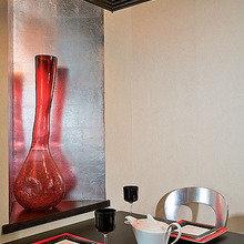 Фотография: Кухня и столовая в стиле Хай-тек, DIY, Дизайн интерьера – фото на InMyRoom.ru