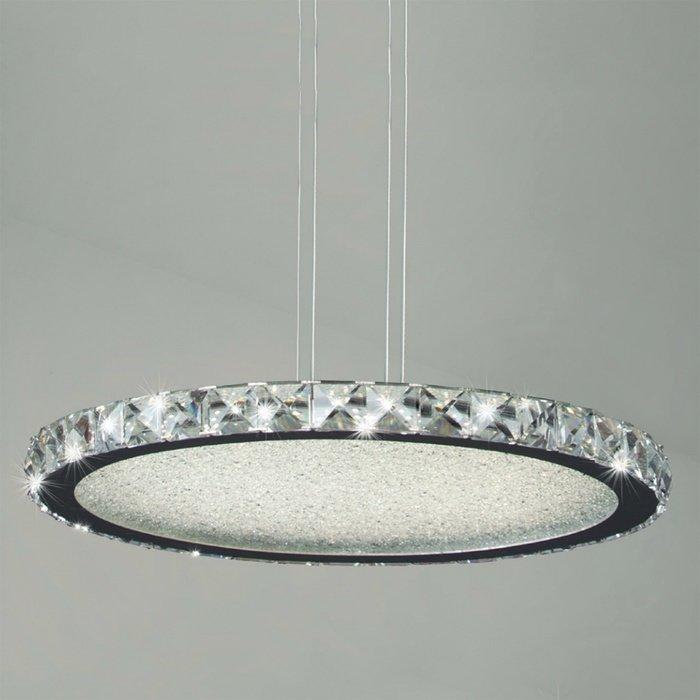 Светодиодный светильник Mantra Crystal