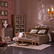 Фото из портфолио мебель в стиле прованс – фотографии дизайна интерьеров на InMyRoom.ru