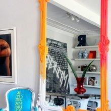 Фотография: Декор в стиле Классический, Современный, Эклектика, Декор интерьера, Декор дома – фото на InMyRoom.ru