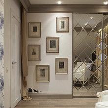 Фото из портфолио Проект «Утренний глясе» – фотографии дизайна интерьеров на INMYROOM