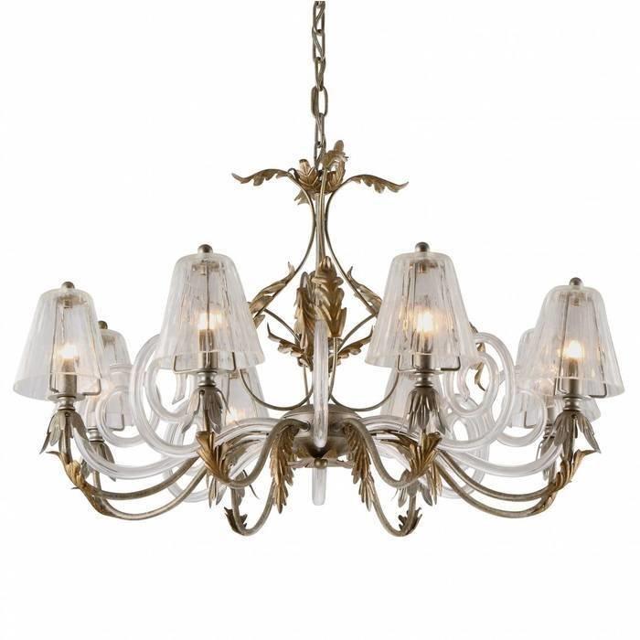 Подвесная люстра Arte Lamp «Campanello»