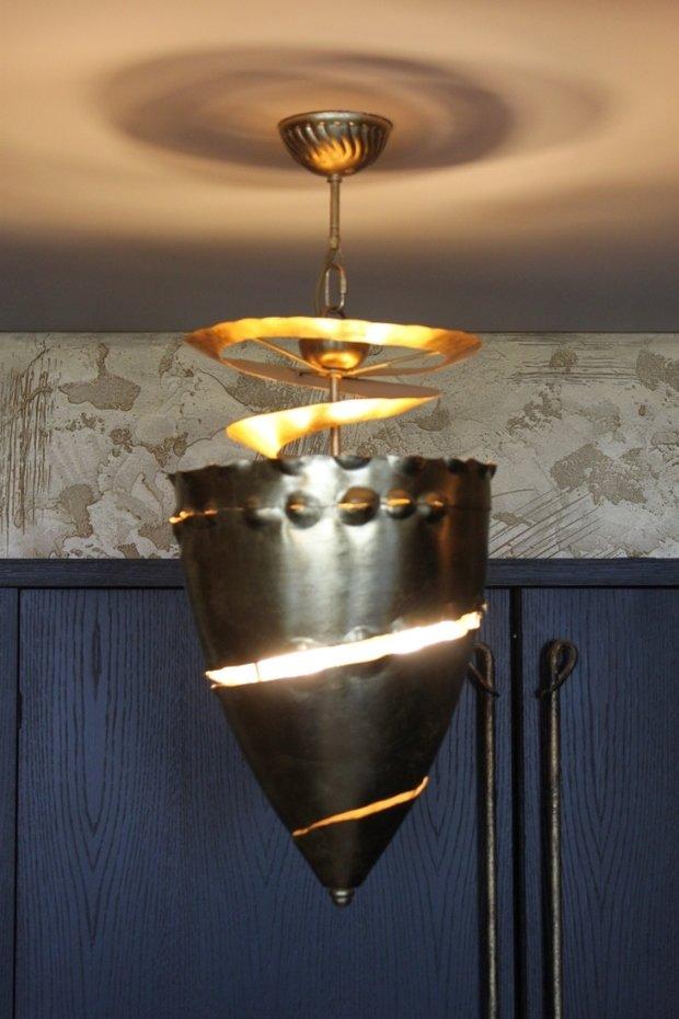 Подвесной светильник MM Lampadari Buccia 5958/3 25000