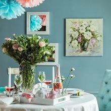 Фото из портфолио Интерьерные съемки для интернет-магазина Domalina – фотографии дизайна интерьеров на InMyRoom.ru