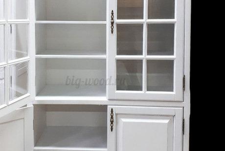 Продам новый комплект мебели в стиле Прованс