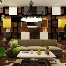 Фото из портфолио Дизайн проект квартиры г. Н. Новгород – фотографии дизайна интерьеров на InMyRoom.ru