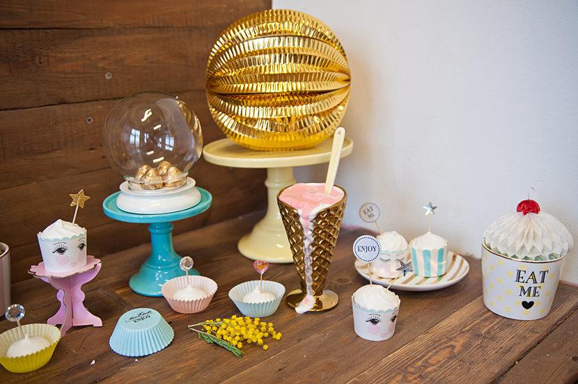 Фотография: Прочее в стиле , DIY, Стол, Сервировка стола – фото на InMyRoom.ru
