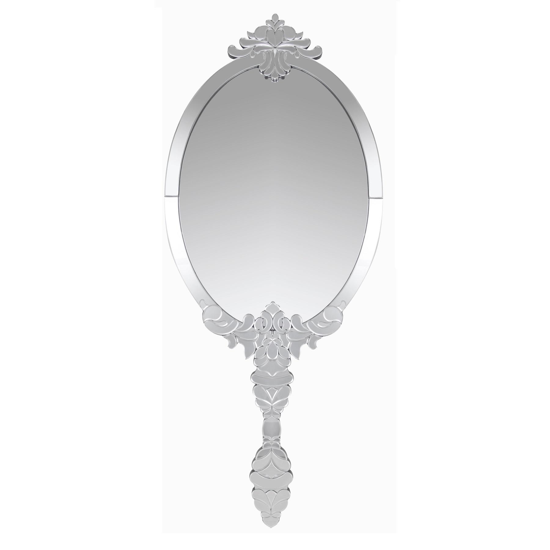 Купить Настенное зеркало Principessa, inmyroom, Китай