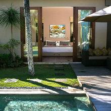 Фотография: Ландшафт в стиле , Дом, Дома и квартиры, Городские места, Бали – фото на InMyRoom.ru