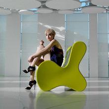 Фото из портфолио Карим VS vondom – фотографии дизайна интерьеров на INMYROOM