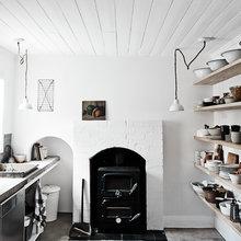 Фото из портфолио Летний дом в Австралии – фотографии дизайна интерьеров на INMYROOM