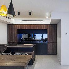Фото из портфолио Апартаменты класса люкс в Тель-Авиве – фотографии дизайна интерьеров на InMyRoom.ru