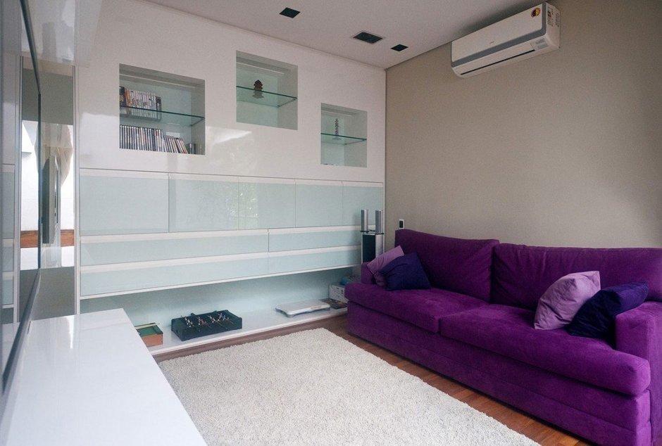 Фотография:  в стиле Современный, Дом, Дома и квартиры, Бассейн – фото на InMyRoom.ru