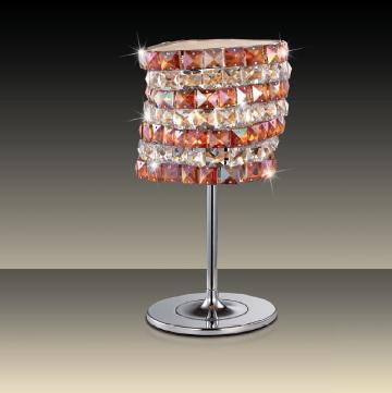 Фото #1: Настольная лампа Odeon Light Astli