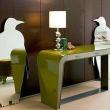 Фотография: Мебель и свет в стиле , Декор интерьера, Декор дома, Зеркало – фото на InMyRoom.ru