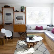 Фотография:  в стиле , DIY, Квартира, Дом, Архитектура, Планировки, Перепланировка, Переделка, Пентхаус – фото на InMyRoom.ru