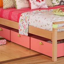 Фотография: Мебель и свет в стиле Восточный, Детская, Интерьер комнат – фото на InMyRoom.ru