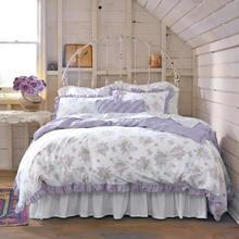 Фотография: Спальня в стиле , Декор интерьера, Декор дома, Цвет в интерьере, Белый, Ретро, Шебби-шик – фото на InMyRoom.ru