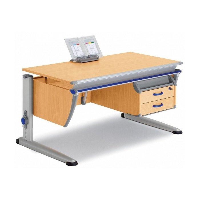 Стол письменный BASIC/BOOSTER COMFORT/БУК