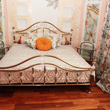Фото из портфолио Квартира 100 кв.м. – фотографии дизайна интерьеров на INMYROOM