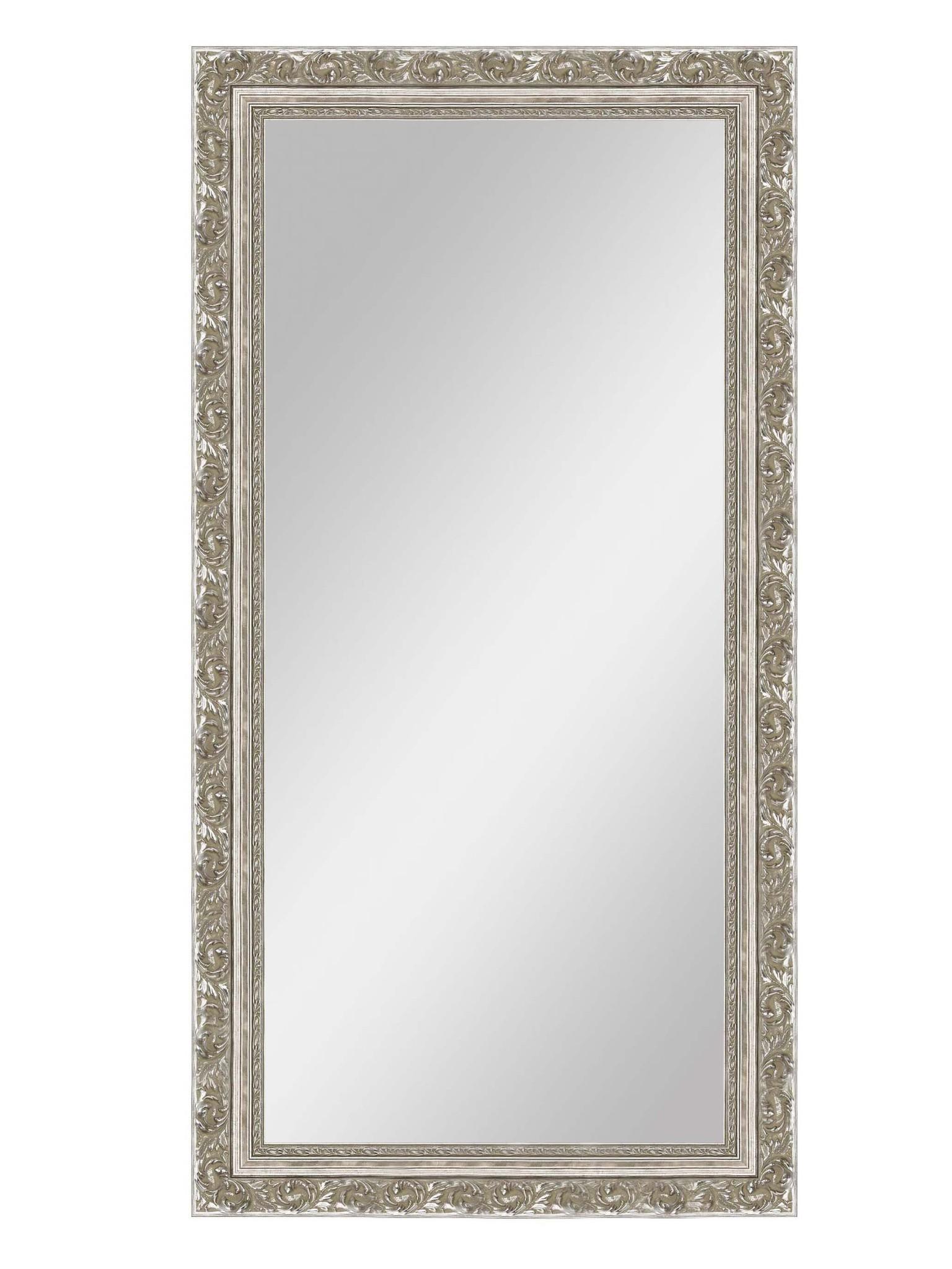 Купить Зеркало напольное Живая классика серебро , inmyroom, Россия