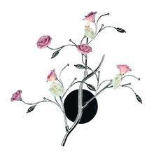 БРА OMNILUX декорированный розами