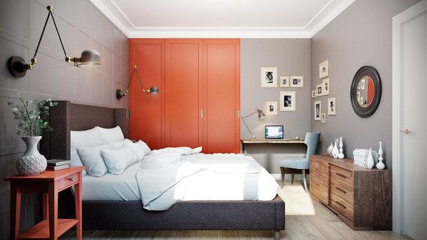 Дизайн: СO:interior
