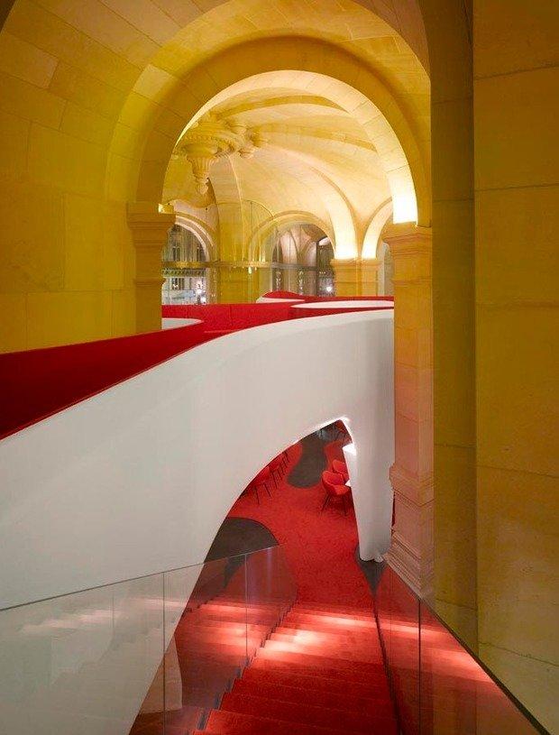 Фотография:  в стиле Классический, Современный, Квартира, Дома и квартиры, Международная Школа Дизайна – фото на InMyRoom.ru