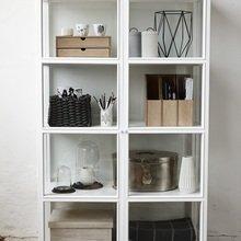 Фото из портфолио Оттенки серого – фотографии дизайна интерьеров на InMyRoom.ru