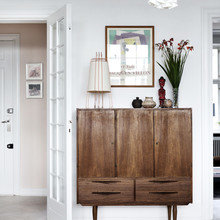 Фото из портфолио Квартира в Копенгагене – фотографии дизайна интерьеров на INMYROOM