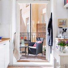 Фото из портфолио Karlbergsvägen 29A, 2tr. – фотографии дизайна интерьеров на INMYROOM
