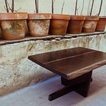 Фотография: Мебель и свет в стиле Кантри, Современный – фото на InMyRoom.ru