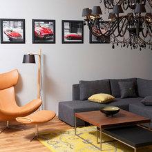 Фото из портфолио 5 – фотографии дизайна интерьеров на INMYROOM