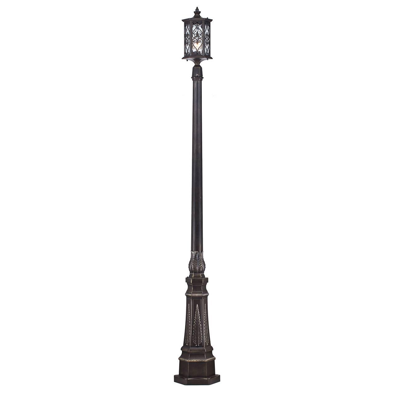 Садово-парковый светильник Maytoni Canal Grande