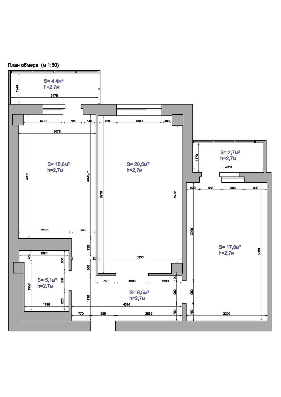 Фотография: Планировки в стиле , Современный, Квартира, Проект недели, Самара, Евгения Шимкевич, новостройка, Монолитный дом, 2 комнаты, 60-90 метров – фото на InMyRoom.ru