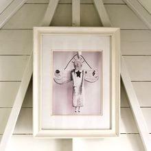 Фотография: Декор в стиле Кантри, Детская, Интерьер комнат – фото на InMyRoom.ru