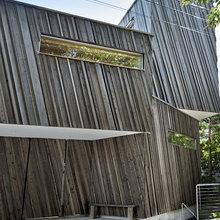Фото из портфолио  С уважением к окружающей среде... – фотографии дизайна интерьеров на INMYROOM