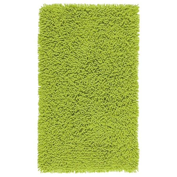 Коврик для ванной Nevada салатовый 60x100 см