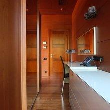Фото из портфолио Дом в Вороново – фотографии дизайна интерьеров на INMYROOM