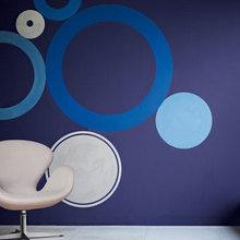 Фотография: Декор в стиле Эклектика, Декор интерьера, Дизайн интерьера, Цвет в интерьере, Dulux, ColourFutures, Akzonobel – фото на InMyRoom.ru
