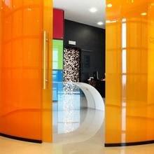 Фото из портфолио Выставка в Чезенатико, Италия – фотографии дизайна интерьеров на INMYROOM